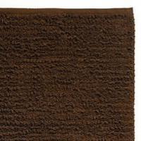 ... van een bruin tapijt bruin vinyl laminaat of een lekker zacht bruin